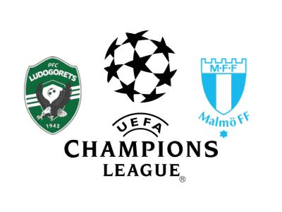 Ludogorets vs Malmo Prediction