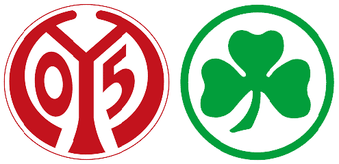 Mainz vs Greuther Furth