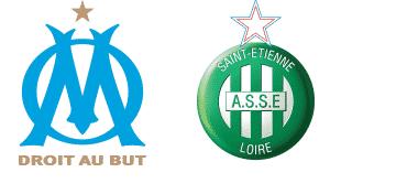 Marseille vs Saint-Etienne