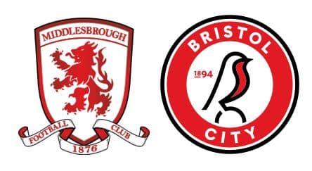 Middlesbrough vs Bristol City Prediction