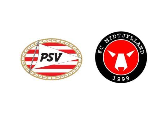 Midtjylland - PSV Pronóstico