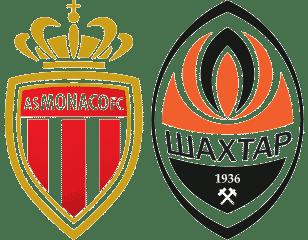 Monaco vs Shakhtar Donetsk Prediction