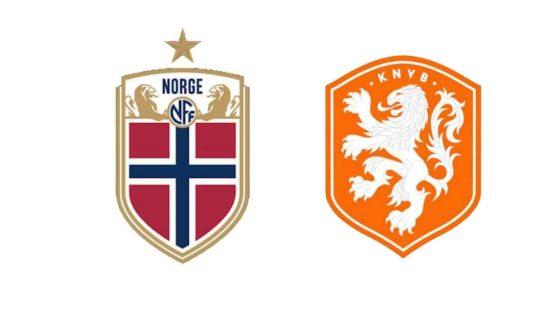 Noruega - Holanda Pronóstico
