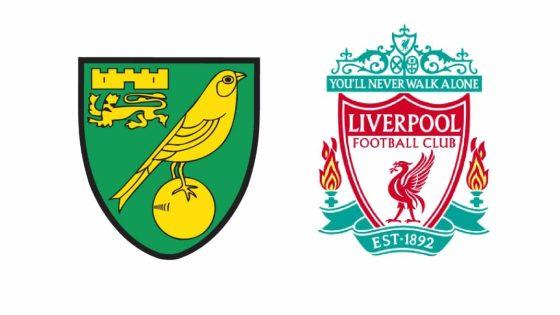 Norwich City - Liverpool pronóstico