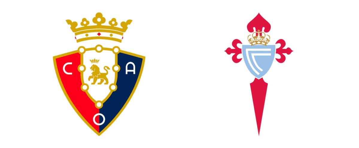 Osasuna - Celta de Vigo Pronóstico
