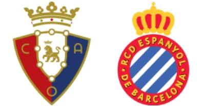 Osasuna vs Espanyol Prediction