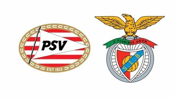 PSV - Benfica Pronóstico