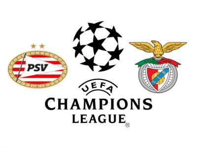 PSV vs Benfica Prediction