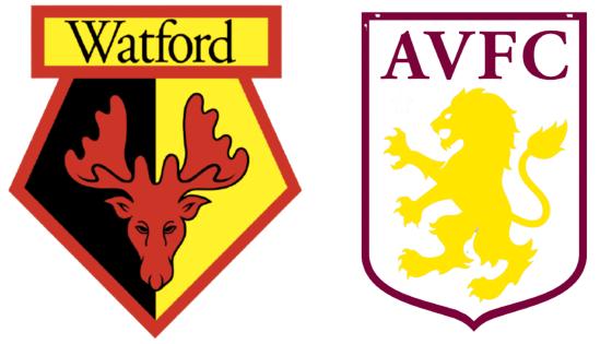 Watford Aston Villa-typy