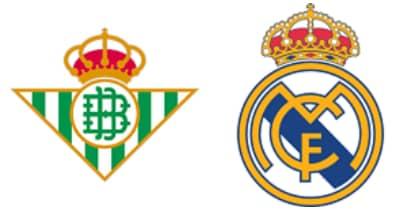 Real Betis vs Real Madrid Prediction