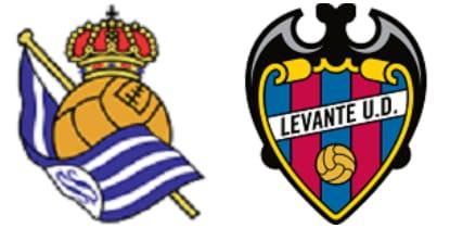Real Sociedad vs Levante Prediction