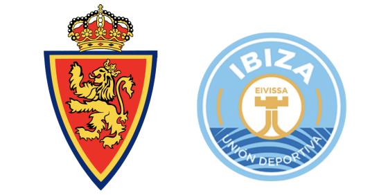 Pronóstico Real Zaragoza - UD Ibiza