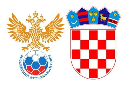 Russia vs Croatia Prediction