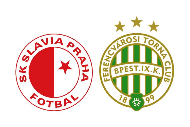 Slavia Praha – Ferencváros tippek