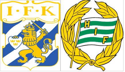 Speltips IFK Göteborg - Hammarby IF