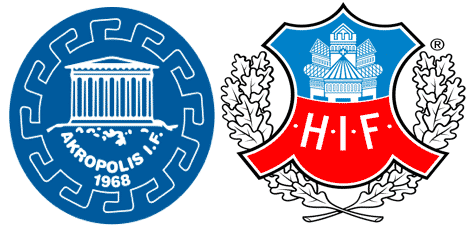 Akropolis IF - Helsingborg IF Speltips, odds inför matchen (14/08/2021)