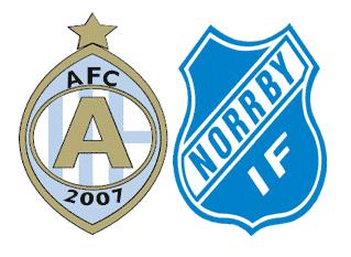 AFC Eskilstuna - Norrby IF Speltips, odds inför matchen (14/08/2021)
