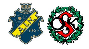 AIK - Örebro SK Speltips, odds inför matchen (28/08/2021)