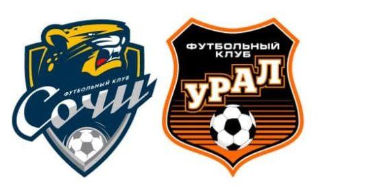 Sochi vs Ural Prediction