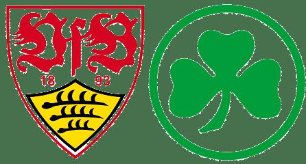 Stuttgart vs Greuther Furth Predition