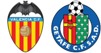 Valencia vs Getafe Prediction