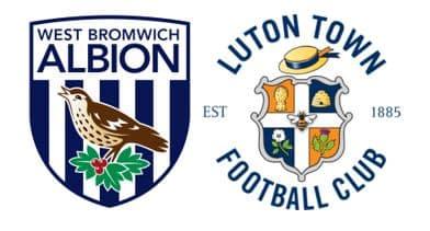 West Brom vs Luton Prediction