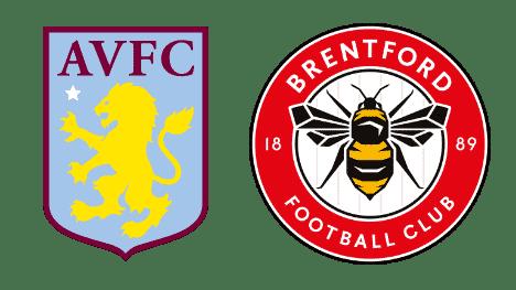 aston villa vs brentford prediction