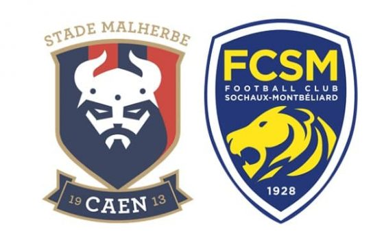Pronostic Caen – Sochaux