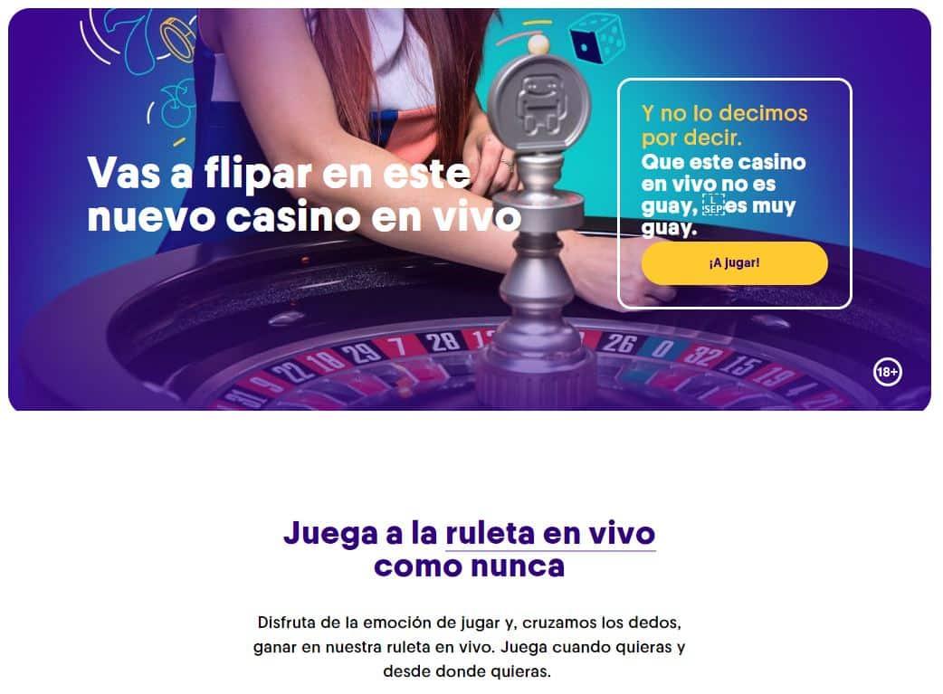 Casumo Casino España