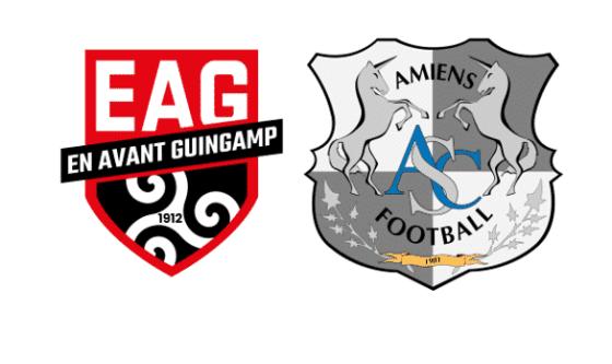 Pronostic Guingamp – Amiens