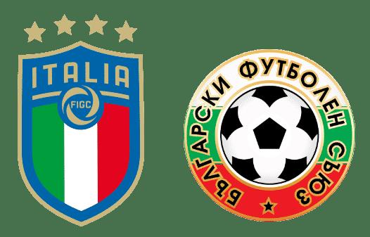 italy vs bulgaria prediction