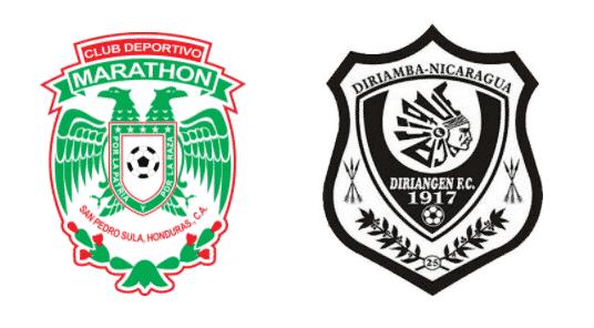 Marathon vs Diriangen Prediction