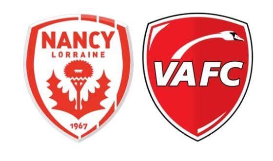 Pronostic Nancy – Valenciennes