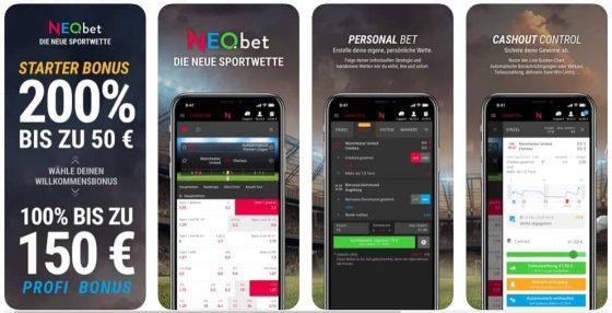 neobet mobile app