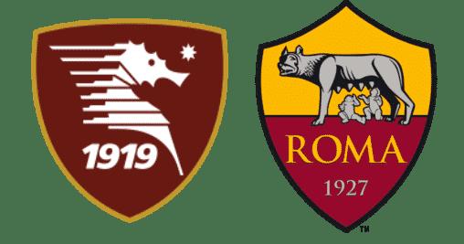 salernitana vs roma prediction