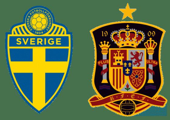 sweden vs spain prediction