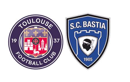 Pronostic Toulouse - Bastia
