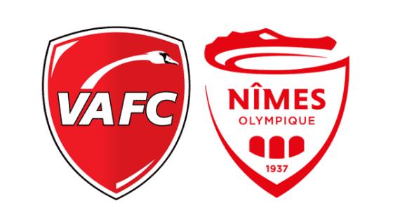 Pronostic Valenciennes – Nîmes