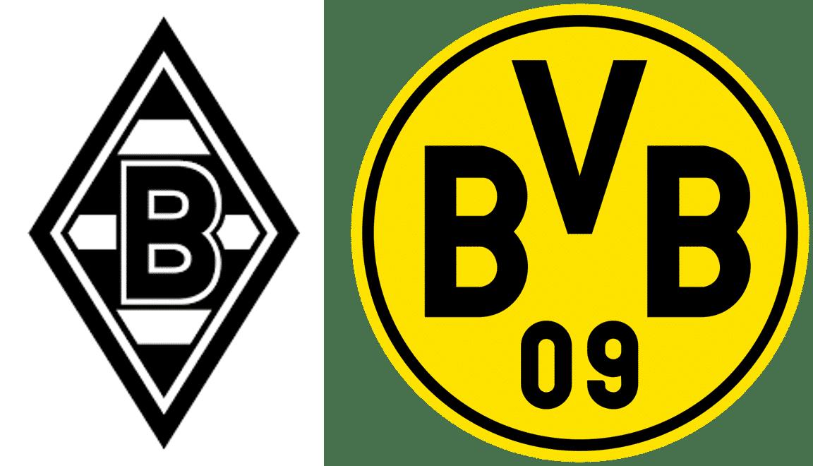 Mönchengladbach - Dortmund Tipp und Prognose (25/09/2021)