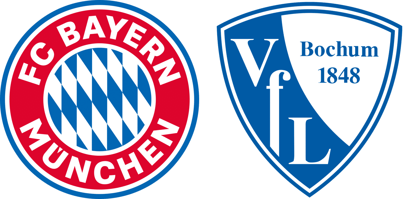Bayern München - Bochum Tipp und Prognose (18/09/2021)