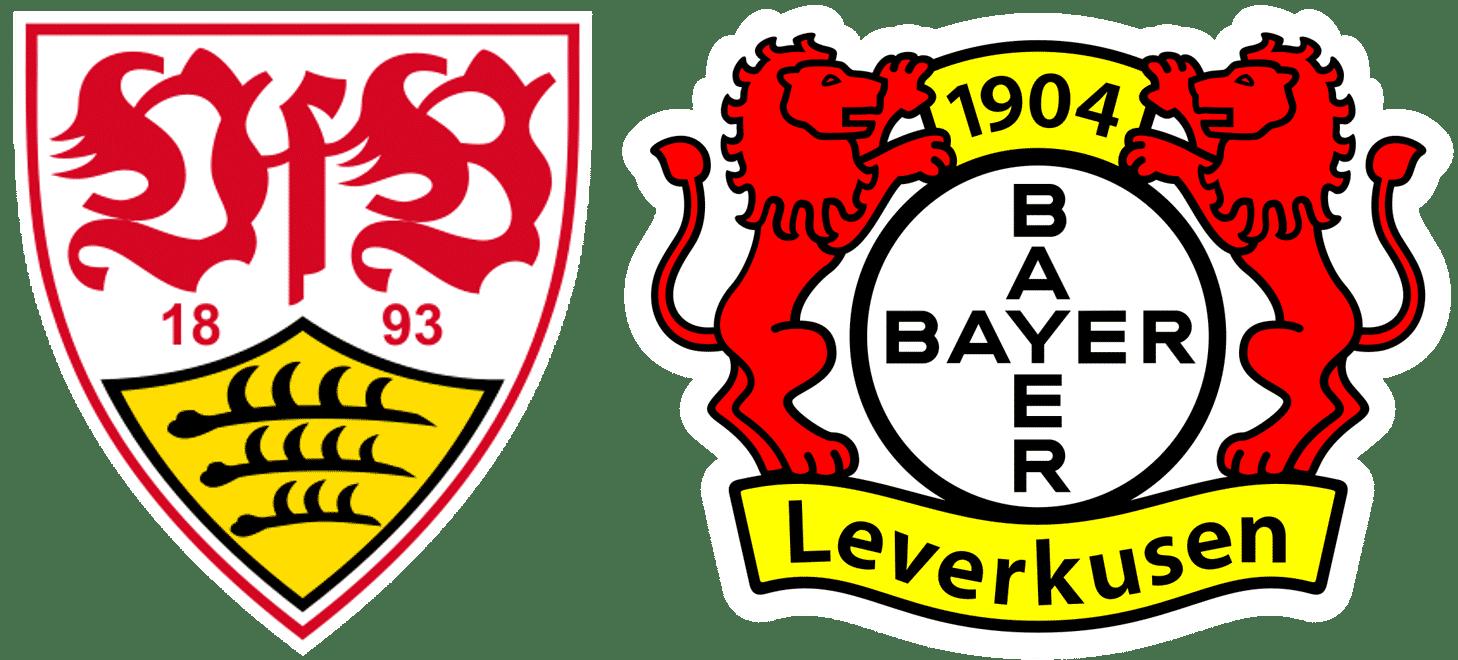 Stuttgart - Leverkusen Tipp und Prognose (19/09/2021)