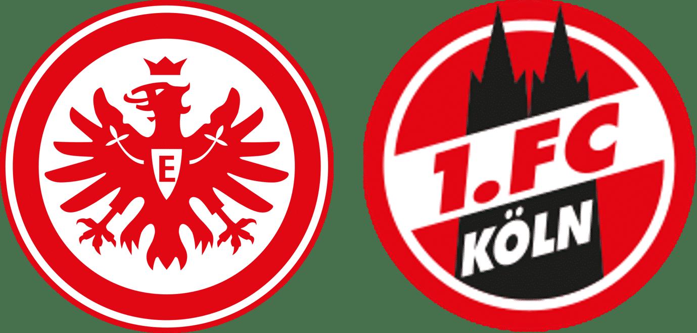 Eintracht Frankfurt - FC Köln Tipp und Prognose (25/09/2021)