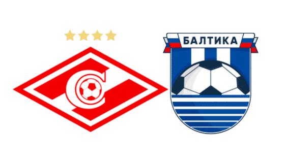 Спартак-2 — Балтика прогноз на матч и бесплатные советы на ставки