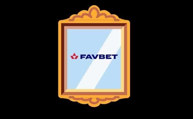 зеркало favbet