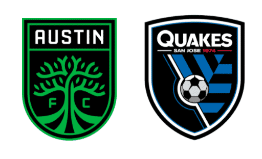 Austin vs SJ Earthquakes Prediction