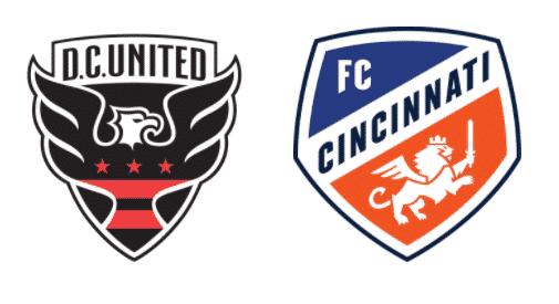 DC United vs Cincinnati Prediction