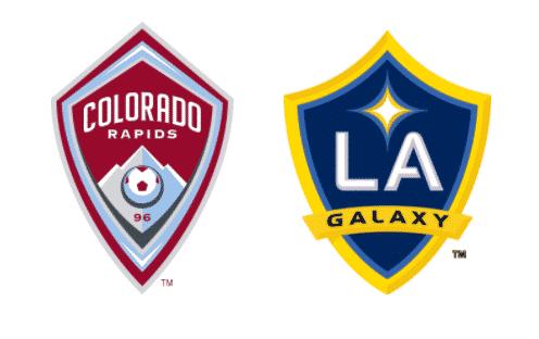 Colorado Rapids vs LA Galaxy Prediction