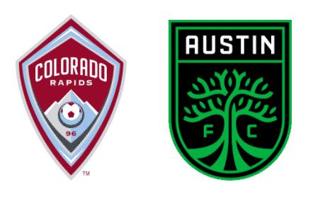 Colorado Rapids vs Austin Prediction