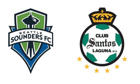 Seattle Sounders vs Santos Laguna Prediction