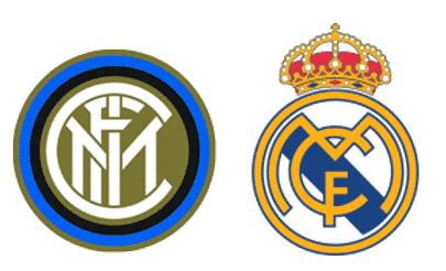 Inter Milan - Real Madrid